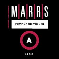 MARRS : Pump Up the Volume (1987)