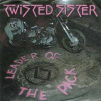 Twisted Sister : Leader of the Pack (1985)